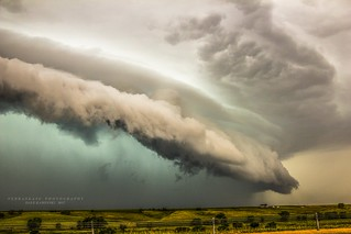 071717 - A Passion for Shelf Clouds!