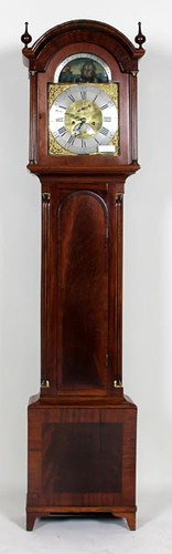 Fine Gouldsworthy English Grandfather Clock ($1,288.00)