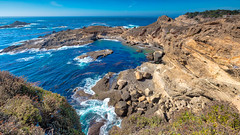 Big Sur Coast (Bob.Z) Tags: california unitedstates us bigsurcoastline hwy1 highway1 montereypeninsula usa ca seaside shoreline coastline