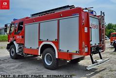 509[L]39 - GBA 2,5/16 Renault Midlum 300/ISS Wawrzaszek - OSP Kłoda (Pawel Bednarczyk) Tags: 509l 509l39 lpu lpu1g39 gba renault midlum 300 iss wiss wawrzaszek osp kłoda lubelskie puławy puławski kurów wąwolnica pielgrzymka 04062017 engine firedepartment firebrigade straż pożarna wawolnica