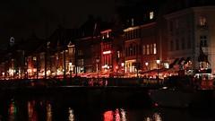 Nyhavn by Night (K M V) Tags: nyhavn copenhagen night