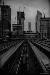 NYC cityscapes - Other Lines #nyc #ny #newyork #architecture #cityscape #nyarchitecture #buildings #nyclandscape #nycarchitecture #bw #bandw #highline #highlinenyc #highlineparknyc #trains #trainline #cities (lrsilvar) Tags: nyc ny newyork architecture cityscape nyarchitecture buildings nyclandscape nycarchitecture bw bandw highline highlinenyc highlineparknyc trains trainline cities