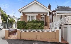 5 Marlborough Street, Glebe NSW