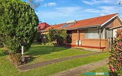 1 Woodlawn Drive, Toongabbie NSW