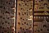 Khajuraho Stone Patterns (Heaven`s Gate (John)) Tags: khajuraho stone patterns india monument carvings johndalkin heavensgatejohn sunlight sun closeup macro