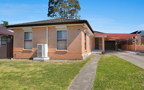 28 Roland St, Bossley Park NSW 2176