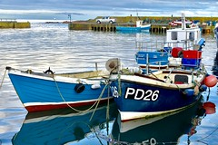 PD26 - Boddam Harbour Peterhead Aberdeenshire 2017 (DanoAberdeen) Tags: seaport tugboats trawlers fishingboats fish fishing danoaberdeen dano danophotography candid amateur 2017 recent aberdeen harbour grampian boddam buchan buchanhaven nikon nikkor nikond750 scotland scottishhighlands geotagged seafarers northeastscotland psv wss shipspotters aberdeenshire tugboat shipspotting boats vessels tug autumn winter spring summer ecosse scotia schotland escotia peterhead nimbus clouds bluesky