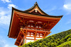 Kiyomizudera Temple, Kyoto (Marco Manna Photography) Tags: kiyomizuderatemplekyoto kiyomizudera kyoto japan japanese temple japanesepeople kimonos womeninkimonos kimono oldkyoto