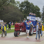 "<b>Homecoming Parade</b><br/> Saturday morning the Homecoming Parade commenced. The parade was put on by SAC, Student Activities Council. Photo Taken By: McKendra Heinke Date Taken: 10/7/17<a href=""//farm5.static.flickr.com/4506/37755958561_ee2c02b10f_o.jpg"" title=""High res"">∝</a>"