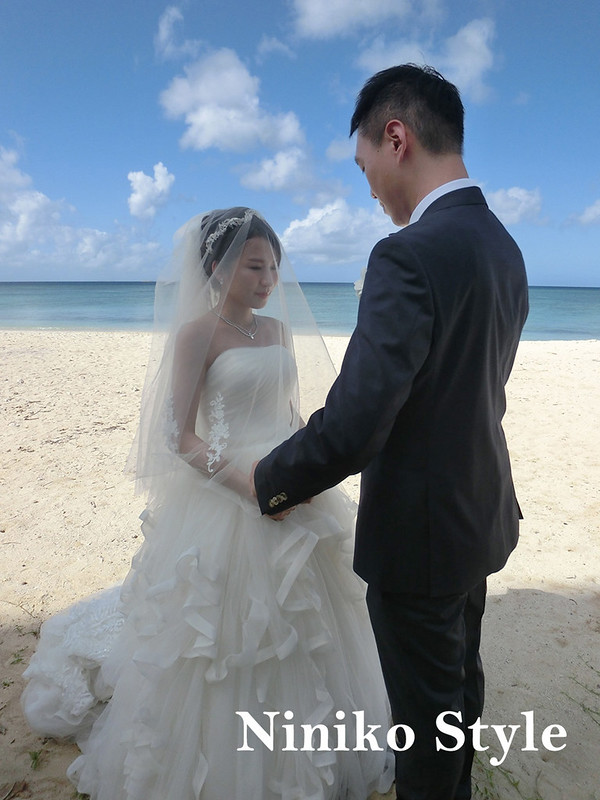 沖繩,五星級飯店,5星級,婚紗,海灘,酒店,游泳池,孕婦,家族旅遊,阿利維亞日航酒店,夏天,海外,自助,芙蝶