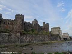 Photo of Conwy, Wales
