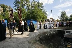 24. Первая литургия в с. Адамовка