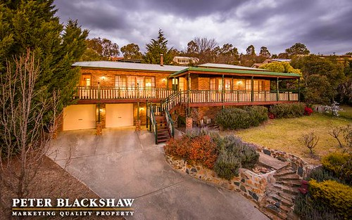 7 Mackrell Place, Calwell ACT 2905