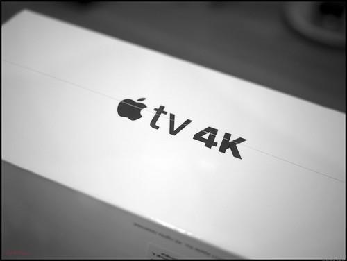 37812116551 18478b9bba - [eBay PLUS] Apple TV 4K, 32 GB, 2017 für nur 159,80€ statt 195€