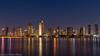 San Diego Skyline (John Diven) Tags: sandiego waterfront coronado