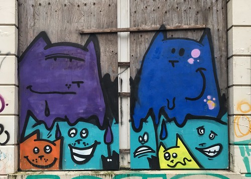 Wall Painting Rotterdam