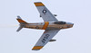 F-86 (kentmatthiesen) Tags: 1952 north american aviation f86 sabre usaf heritage flight