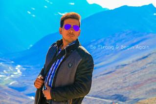 ShoAib AnsAri from mustafaabad lalyani kasur at babusar top naran kaghan
