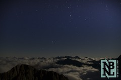 About one starry night in the mountain!!! (nobrainnolimit) Tags: photography starrynight mountain