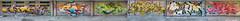 Italy - Milan • Skare • Click • Skare • Skuma • Laiks • Meeting of styles 2017 (Graffiti Joiners) Tags: graffiti joiners halloffame hof streetart festival jam molotow mtn mtn94 montana belton ironlak graff piece joiner subway train tagging tags handstyle mural oldschool oldskool aerosol kings streetlife wildstyle production throwup urban art burner europe italy milano meetingofstyles skare click skuma laiks 2017