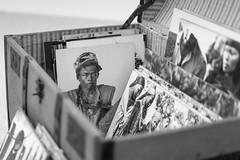 Forgotten (frank.gronau) Tags: africa afrika photos photo pictures bilder box kiste white black weis schwarz fergotten vergessen gronau frank