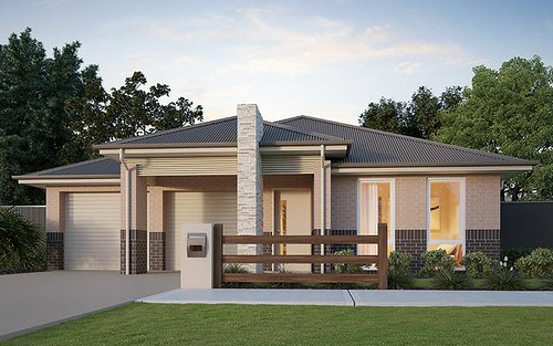 Lot 905 Matavai Street, Cobbitty NSW
