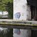 Canal de la Marne au Rhin - Nancy
