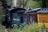 Watering loco 482 R1004611 Durango & Silverton RR (Recliner) Tags: baldwin dsng drg