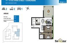 4/11-13 Octavia Street, Toongabbie NSW