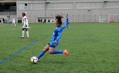 P1230626 ASNL Nancy / GRENOBLE Foot Fem Ligue 2 F (alainalele1) Tags: women soccer football féminin divion 2 france asnl nancy grenoble 2017 lamauvida alainalele alainalele1 alain alele creative commons paternité lofi 54