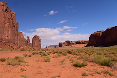 Monument Valley, Arizona, US August 2017 766 (tango-) Tags: us usa america statiuniti west western monumentvalley navajo park arizona