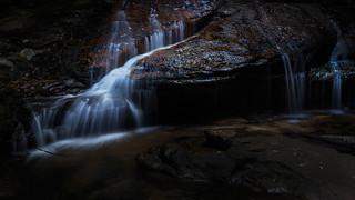 Empress Falls 2