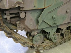 """Churchill Mk VI 34 • <a style=""""font-size:0.8em;"""" href=""""http://www.flickr.com/photos/81723459@N04/38003953912/"""" target=""""_blank"""">View on Flickr</a>"""