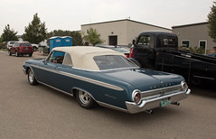 1962 Ford Galaxie 500 Sunliner Convertible (coconv) Tags: car cars vintage auto automobile vehicles vehicle autos photo photos photograph photographs automobiles antique picture pictures image images collectible old collectors classic blart 1962 ford galaxie 500 sunliner convertible 62 blue