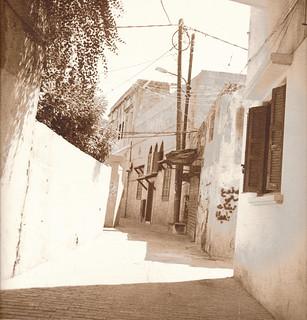 El-Mina streets 1