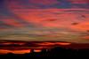 Tramonto sabino (luporosso) Tags: natura nature naturaleza naturalmente nikon tramonto sunset lazio italia italy landscape landscapes paesaggio paesaggi abigfave