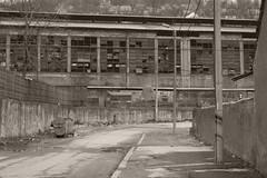 _MG_8955 (daniel.p.dezso) Tags: erdély transylvania resita resicabánya blast furnance elhagyatott urbex ruin iron works industry vasmű architecture