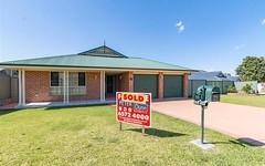 15 Partridge Place, Singleton NSW