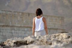 Vuelta de la meditación (http://500px.com/aceroesp) Tags: almería cabodegata escullos