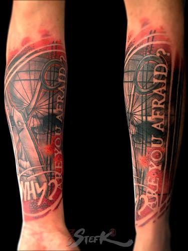 StefK Tatouage Tattoo (93)