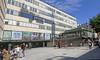 Porthania (JohntheFinn) Tags: helsinki finland suomi eurooppa europe summer kesä architecture building