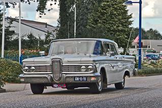 Edsel Ranger Sedan 1959 (9551)