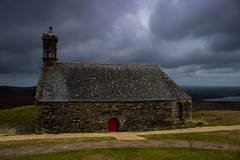 Brian Turner Montagne Saint Michel