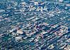 University of Arizona (DavidWhitneyFrench) Tags: universityofarizona tucsonarizona aerial view university arizona