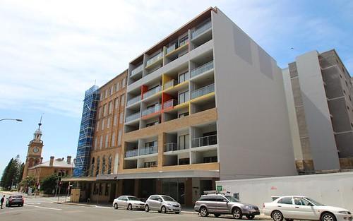 102/9 Watt Street, Newcastle NSW