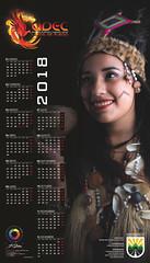 Calendario Lazos de Fuego 2018 (J.Giron [Fotografia & Diseño]) Tags: jainner jainnerjgironl jainnergiron jainnergironlamus jgironcom jgironfoto caporales lima peru photoshop profesional peruanas saya lazosdefuego