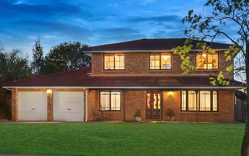 7 Erlestoke Pl, Castle Hill NSW 2154