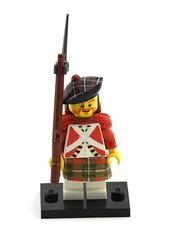 Corlander Highland Grenadier (Ayrlego) Tags: lego brethrenofthebrickseas bobs corrington oleon eslandola searats mardier garvey