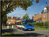 34816, Middlemore (Jason 87030) Tags: dennis dart slf pointer midlands stagecoach middlemore daventry northants northamptonshire bus publictransport 34816 px06dwa