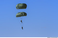 Paraquedistas (Força Aérea Brasileira - Página Oficial) Tags: 2017 a29 ala1 brazilianairforce eda esquadrilhadafumaca evento fab forcaaereabrasileira forçaaéreabrasileira fotobiancaviol apresentacao demonstracaoaerea portoesabertos